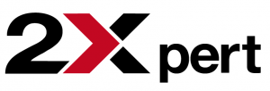 2Xpert Logo